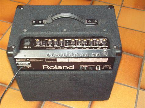Li Keyboard Roland Kc 350 roland kc 350 image 454274 audiofanzine