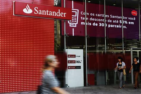 banco santander br clientes do santander relatam pane em transa 231 245 es veja