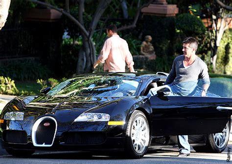 simon cowell s bugatti cars simon cowell downpipes