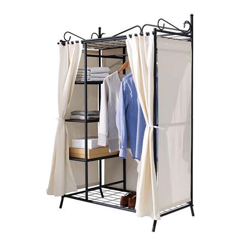 kleiderschrank air kleiderschrank quot air quot leichte bauweise mit viel stauraum