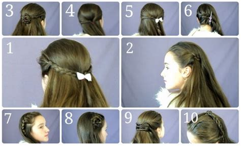 hairstyles you can do on yourself hairstyles you can do yourself