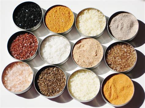 tipi di sale da cucina come scegliere il sale giusto per la bistecca