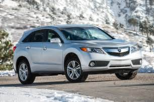 Acura Rdx 2013 Review 2013 Acura Rdx Review New Car Sell Canada