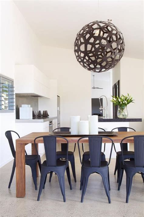Cafe Style Dining Table Why Cafe Style Seating At Home Is The Next Big Thing Interior Secrets