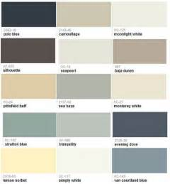 benjamin color gallery benjamin paint colors home decoz