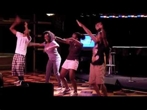 humpty dance youtube the humpty dance live from the carnival glory cruise ship