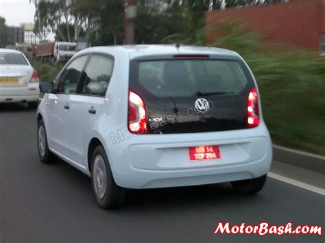 volkswagen up in india volkswagen to launch up and budget car in india