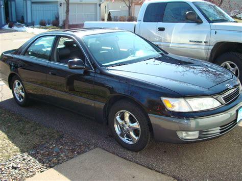 Lexus 1998 Es300 by 1998 Lexus Es 300 Exterior Pictures Cargurus