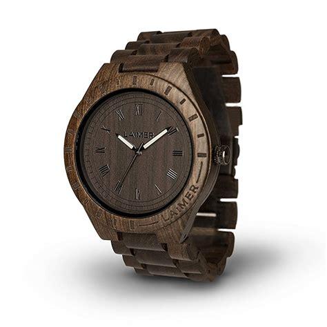 Herren Uhren by Laimer Herrenuhr Aus Holz Armbanduhr Als Naturprodukt