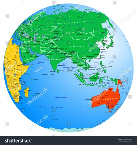 map of southern hemisphere countries world map hemispheres countries mangdienthoai