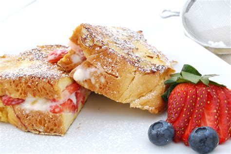stuffed french toast recipe cake and allie