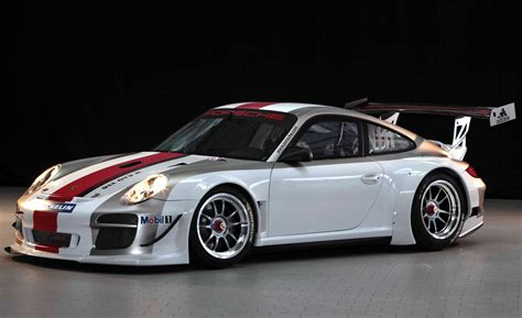 porsche race cars porsche will sell 911 gt3 r race cars to three lucky and
