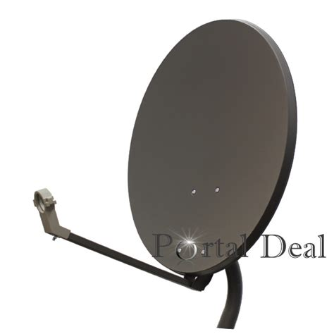 24 quot satellite tv antenna f directv dish network 129 hd