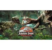 First 30 Minutes Jurassic Park Operation Genesis XBOX