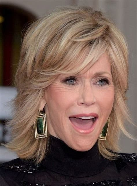 does jane fonda hace thinning hair pinterest haircuts for fine hair short hairstyle 2013