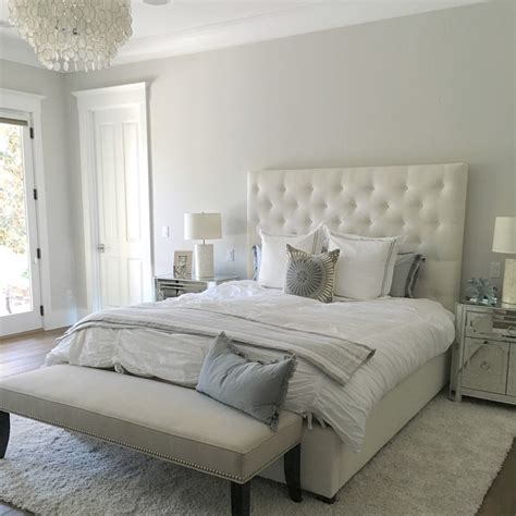 gray paint colors for bedrooms paint color is silver drop from behr beautiful light warm