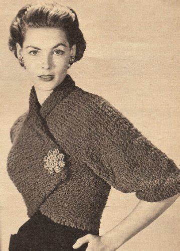 free vintage knitting patterns vintage knitting patterns 3 crochet and knit