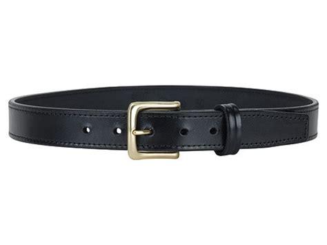gould goodrich b190 dress belt 1 1 4 brass buckle