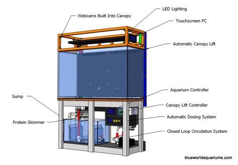 aquarium design application woodwork aquarium layout software plans pdf download free