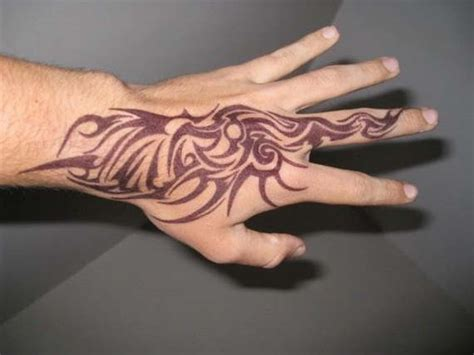 tribal finger tattoo 120 tribal tattoos designs and ideas