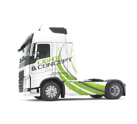 volvo light trucks foto s volvo trucks slanken tot 490 kg af ttm nl