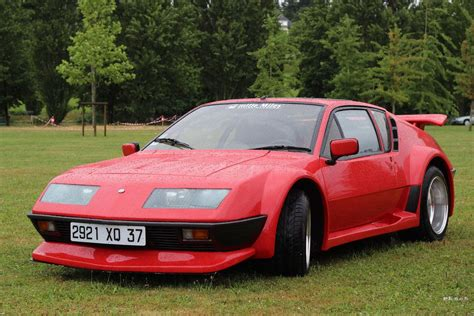 renault alpine a310 engine alpine a310 cars vehicle and peugeot