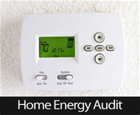 conducting your own home energy audit ta bay homes