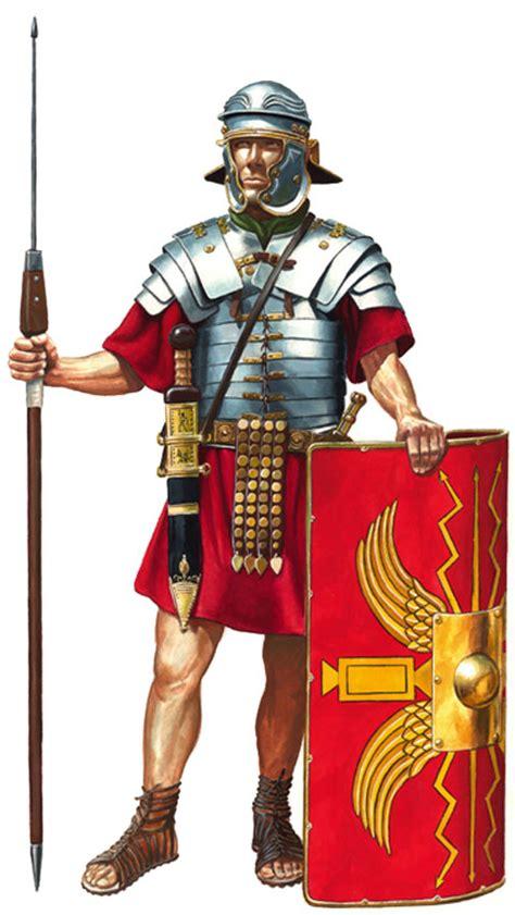 vestimenta soldado romano los romanos publish with glogster