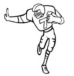 coloring pages football football coloring pages 7