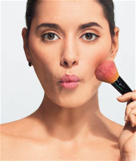 makeover cheek marble blush on blush gewoon een beetje kleur of kan het meer voor je