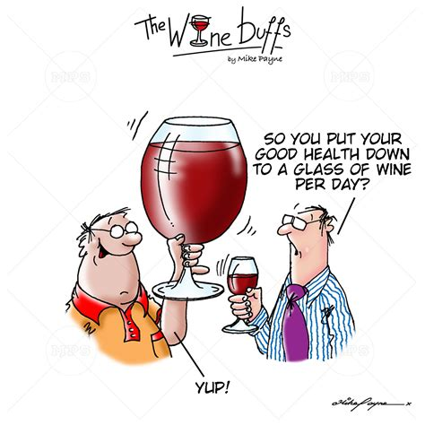 cartoon wine mike payne studio limited edition collections of
