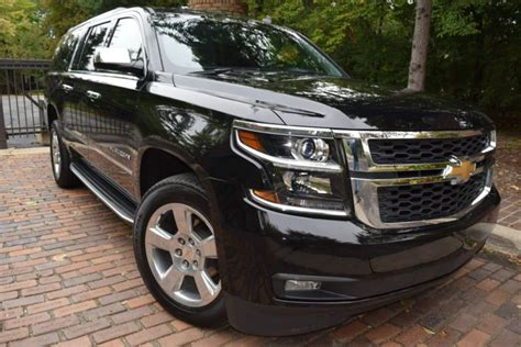how cars run 2009 chevrolet suburban lane departure warning find used 2015 chevrolet suburban 4wd lt edition in burton michigan united states for us