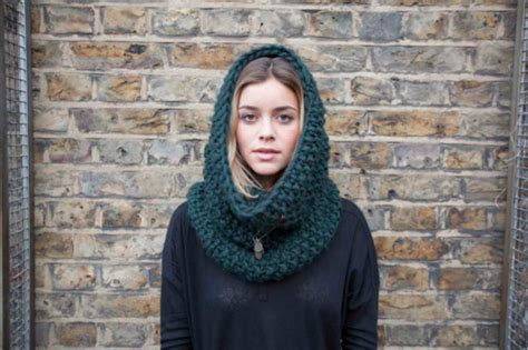 how to knit cowl neck scarf knitted scarf archives knitting is awesome