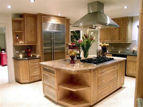 Kitchen With An Island Design 22 Best Kitchen Island Ideas