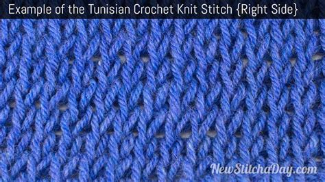 tunisian crochet complete and easy guide to awesome tunisian crochet patterns and projects tunisian crochet book crochet stitches books how to tunisian crochet the knit stitch tunisian
