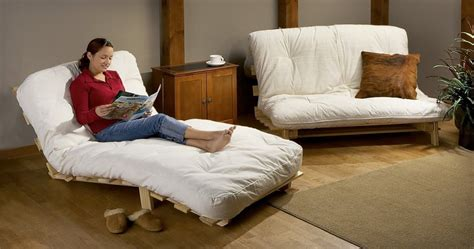 Using Futon As Bed by Should You Choose Futon Chair Atcshuttle Futons