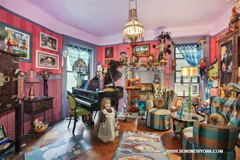 dollhouse view real estate real estate wire own a frightening uws apartment filled