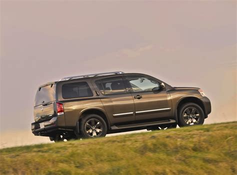armada nissan 2014 2014 nissan armada review prices specs