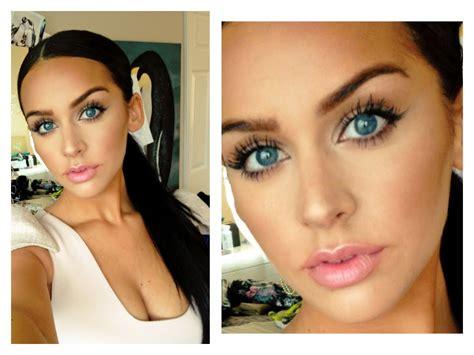 makeup tutorial youtube contouring how i contour highlight carlibel55 youtube