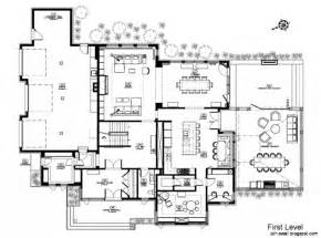 Modern Villa Floor Plan Modern Villa Floor Plan Villa Home Plans Ideas Picture