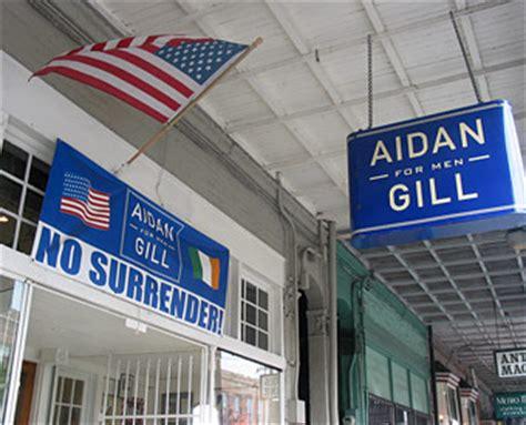 Aidan Gill Gift Card - men s shops directory new orleans louisiana aidan gill for men valet