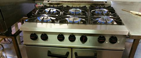 range oven repair service hotline nationwide gas and cke oven ranges brighton sussex catering suppliers