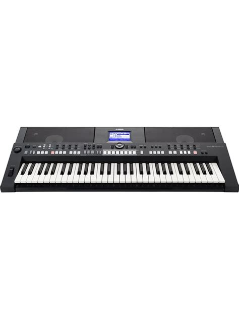 Keyboard Yamaha S650 yamaha psr s650 keyboard yamaha keyboard instruments accessories musicroom