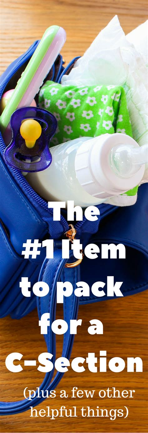 what to pack for c section the c section hospital bag list the essentials