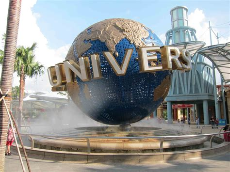 Universal Studios Singapore in a Day   Her Travelynns