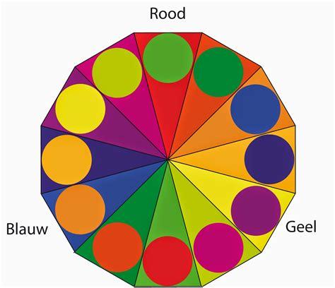 Welke Kleuren Maken Rood by Kleurvitality Nessy S Artwork Complementaire Kleuren
