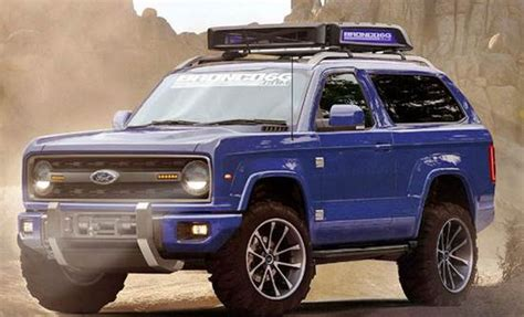 2018 ford bronco 2018 ford bronco and features it needs to bring bronco