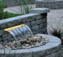 Wasserfall Wand Selber Bauen 759 by Wasserfall Im Garten Selber Bauen Und Die Harmonie Der