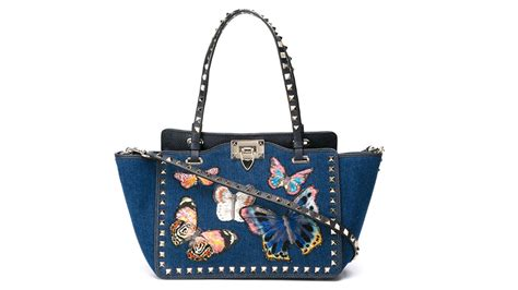 Extravagant New Season Designer Bags by Best New Season Designer Denim Handbags Grazia Australia