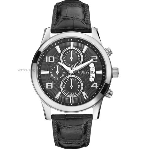 Jam Tangan Guess Colletion Cronograph Nd s guess exec chronograph w0076g1 shop